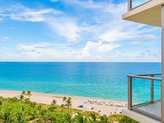 $4 Million 2BR St Regis Oceanfront Residence ★★★★★ Hotel Amenities Included