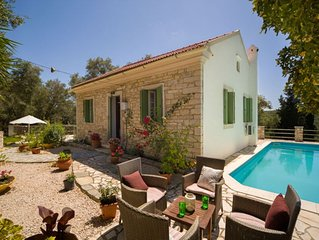 Country House (Paxos) Sleeps 2-4