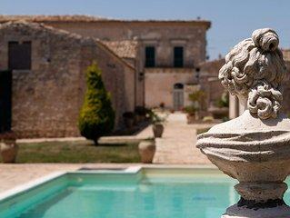 Villa Castiglione 1863