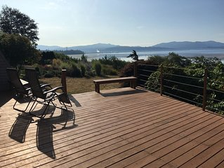 Island Lookout Home Bellingham