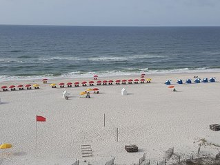 Great family vacation getaway right on the beach! Check Our Reviews