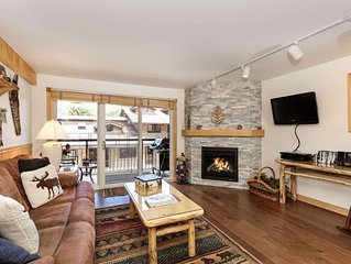 Crestwood Condo Slopeside - Snowmass Mountain. Outdoor Pool, Hot Tubs, Balcony.