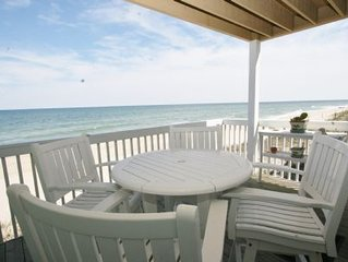 Family friendly oceanfront condo with amazing amenities, pool and beach access,