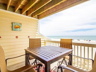 We're Shell-Ebrating $100.00 Off A Week Stay Through December 2019!!
