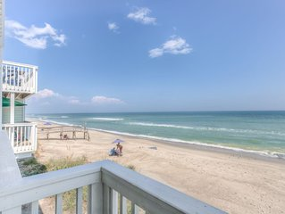 Save $150 Per Week or Save $50 Off a Stay of at Least 3 Nights at Ocean Dunes 1
