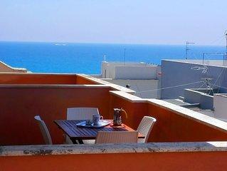 Appartamento Vista Mare. Gallipoli Centro. ********************