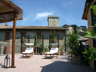TuscanyAmelie: borgo e acque