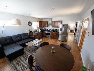 Hartsook 2 Small/Back | CLEAN/DISINFECTED Newly Built One Bedroom Home