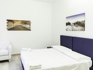 Vacation home Bologna for 6 - 9 persons with 3 bedrooms - Holiday apartment