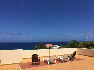 Beautiful Home with Ocean View, Private Pool and MUCH MORE!
