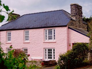Cottage In St Davids, Pembrokeshire, Wales