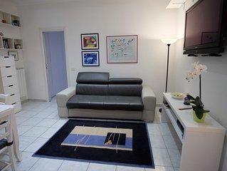 Casa accogliente e spaziosa  in zona San Giovanni