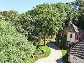 Luxe Duinvilla aan de Noordhollandse kust voor 2- 6 personen.