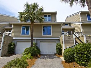 Welcome Home to Sea Glass Dunes