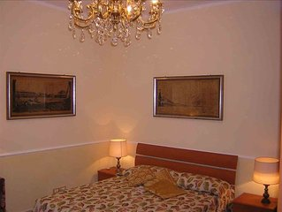 Very nice Apartment in the center of Venice Centre