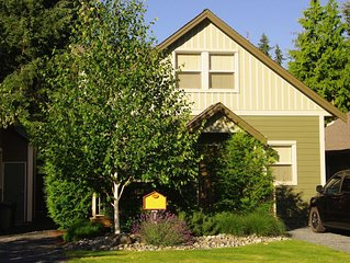 Beautiful Resort Cottage 15%OFF APRIL BOOKINGS! Message for details!