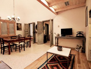 Lovely Apartment In The Historical Center Of Cefalu at 150 mt from the beach