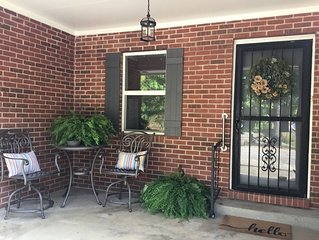 3 min to Paris Landing & KY Lake - 3br/2ba Remodeled/Clean