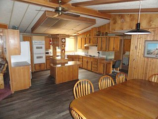 Grand View Guest House 'Close To Yellowstone & Cody'  Remodeled  'Great Value'