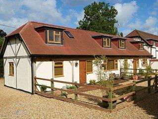 3 bedroom accommodation in East Mills, near Fordingbridge