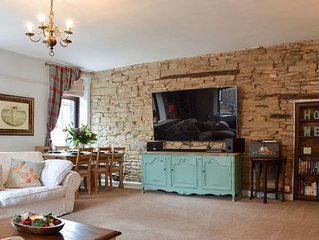 3 bedroom accommodation in Haworth, near Hebden Bridge