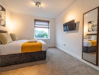 The Elk Suite Sasco Apartments