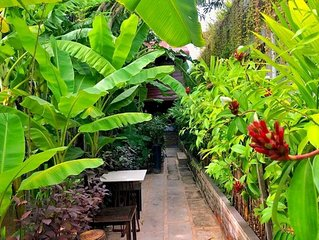 Beauty in Nature - Private Villa Siem Reap