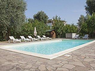 Villa Salvocarmelina - Casa Salvo & Casa Carmelina