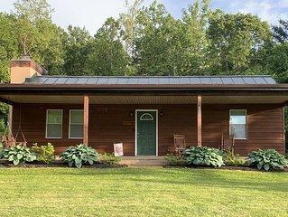 Antler Ridge Cabin -Next to Shenandoah National Park