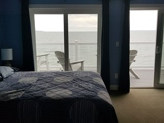 Largest Waterfront Condo On Pib With Over 2000 Square Feet