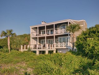 Oceanfront at its best on East Beach - Short path to the Beach