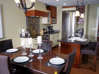 INCENTIVES - 2bdrm condo for families (local owner, babysitter avail)