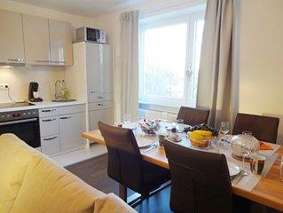 Wunderschönes 3 Zimmer Apartment Herrenbach - Nähe Lechhausen und Stadtmitte