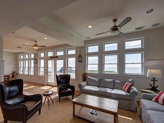 Luxury Soundfront  on Harbor. Elevator Theatre Gameroom  Pool  Fishing Boat Ramp