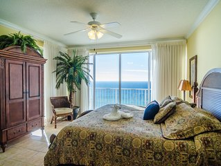 The Comforts of Home Meet The Thrills of the Beach!