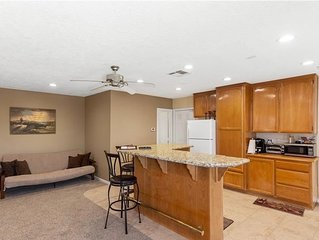 Guest Suite in Pahrump (Main House available for