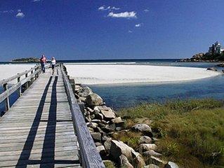 Good Harbor Beach House - Walk to Shops