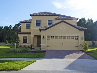 A True Home-Away-From-Home; Multiple Upgrades; 15 Mins From Disney