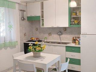 Il Limoneto di Laura ... a Sorrento, casa con giardino e parcheggio