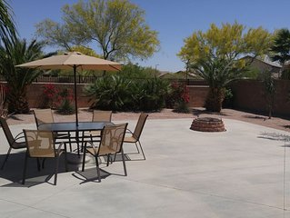 Johnson Ranch San Tan Valley.... March 2021 Now Available For Full Month.