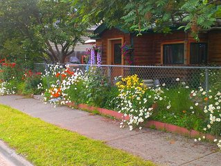 A Cozy Cottage In South Addition, Right Next To Downtown Anchorage