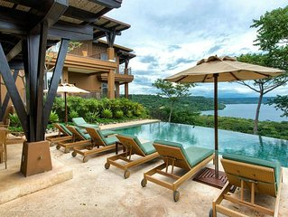 This condominium is a 3 bedroom(s), 3.5 bathrooms, located in Papagayo Peninula,