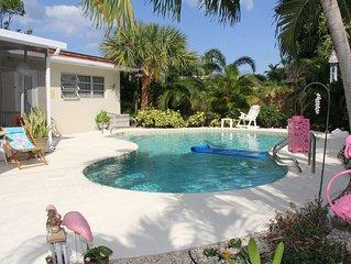 Deerfield Beach House & Pool