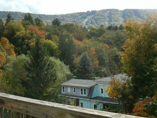 2-Story-TOWN-HOUSE-LOFT-Mt View/6 BEDS/ Sleeps  9