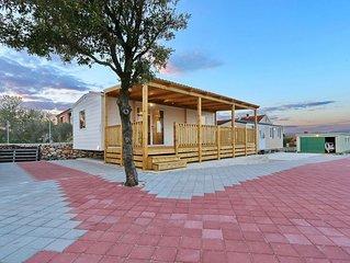 Two bedroom apartment near beach Pašman (A-17406-d)