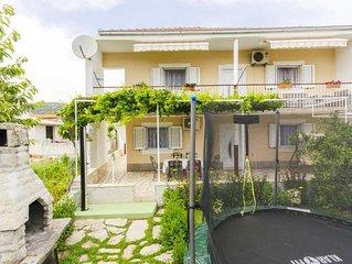 Holiday home Marin, (14536), Vinisce, Trogir riviera, Croatia