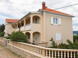 One bedroom apartment near beach Pašman (A-685-c)