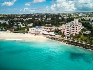 All-Inclusive Stay! Fantastic Unit, On The Beach!