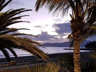 Lanzarote, appartement  de charme à Puerto Del Carmen