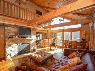 Great Mountain Lodge!